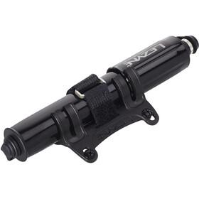 Lezyne Tech Drive HV Mini Pump small, black
